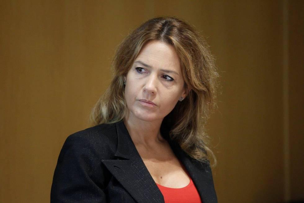 Patricia Santoni, responsable de Corporate & Innovation para empresas en Vodafone España.
